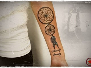 Hollywood Ink Tattoo - Jack Daniel`s Tattoos.