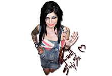 Hollywood Ink Tattoo Artist